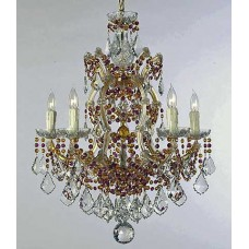 Maria Theresa Chandelier