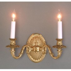 Empire Wall Sconce