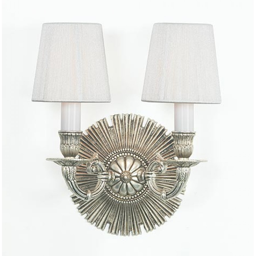 Casted Wall Sconce