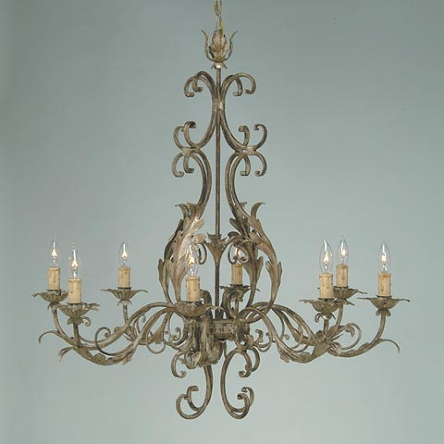 Cardena Collection Chandelier