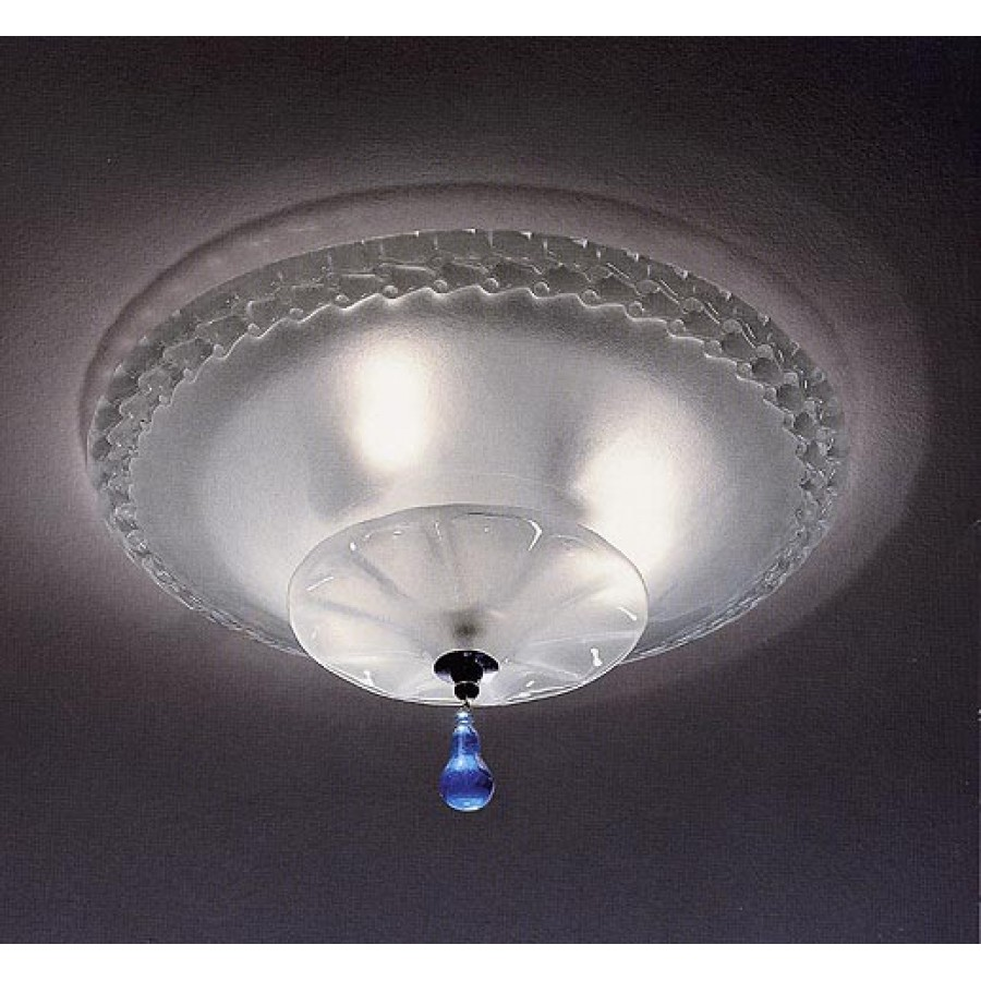 Contemporary Flush Mount