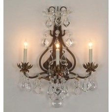 Cardena Collection Wall Sconce