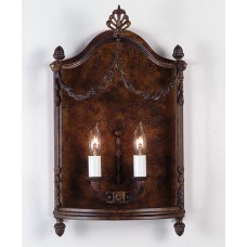 Pocket Lantern Wall Sconce