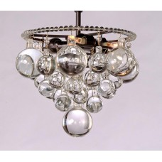 Semi Flush Ball Fixture