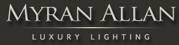 Myran Allan Luxury Lighting